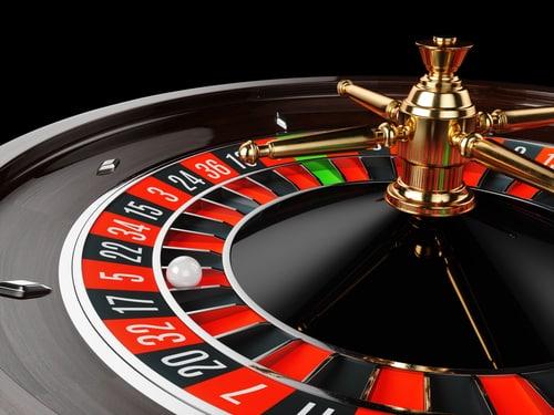 jeu de la roulette
