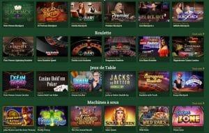 dublinbet casino - ludotheque