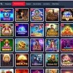 lucky8 casino ludotheque