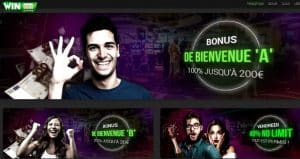 winoui casino - 2 bonus au choix